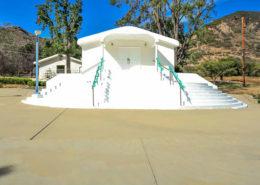 Los Angeles Triunfo Temple